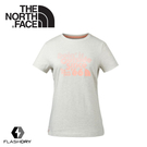 【The North Face 女 Fl...
