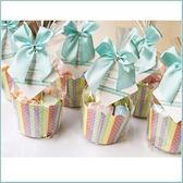 獨家【Tiffany繽紛愛心棉花糖杯X100】婚禮小禮物送客迎賓 情人節活動 生日分享 幸福朵朵