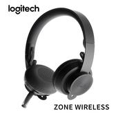 Logitech 羅技 Zone WIRELESS 耳罩式 降噪 藍牙 耳機麥克風 無線耳麥
