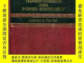 二手書博民逛書店Electrical罕見Transformers And Power Equipment-電力變壓器和電力設備