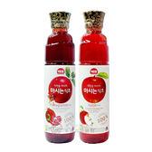 韓國SAJO思潮水果醋500m 2入 千御國際