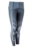 [陽光樂活 ]ASICS亞瑟士(女)RUNNING 慢跑系列 服飾 下著 MMS女緊身長褲 壓縮褲 XA3626-0779