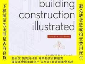 二手書博民逛書店【罕見】2008年出版 Building Constructio