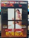 挖寶二手片-0B02-655-正版DVD-電影【熱情如火】-泰芙雪曼 麗娜瑞德懷門(直購價)