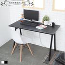 【JL精品工坊】復刻馬鞍皮革工作桌(二色任選)電腦桌/辦公桌/書桌/會議桌