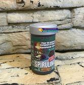 【西高地水族坊】德國JBL Spirulina 螺旋藻薄片飼料1L