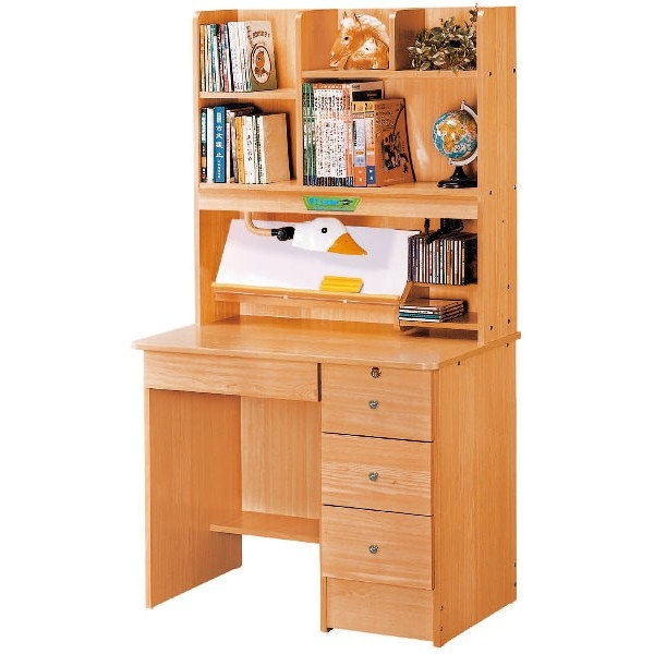 書桌 電腦桌 AT-779-7 檜木3尺書桌 (不含其它產品) 【大眾家居舘】