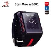 ALATECH Star One GPS腕式心率智慧運動錶 (WB001) T