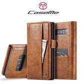 三星 Note8 S8 Plus S7 Edge 手機殼 皮套 手機皮套 錢包 皮革 博系錢包殼