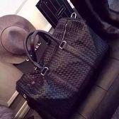 手提行李袋大容量女旅行包男健身包潮「奇貨居」