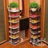 多層鞋架簡易家用省空間經濟型tz5250【每日三C】