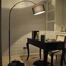 好萊仕落地燈客廳臥室床頭麻將創意現代簡約餵奶學習落地燈