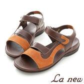 La new DCS 氣墊涼鞋-女218065220
