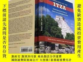 二手書博民逛書店Landscapes罕見Of The Itza Archaeol