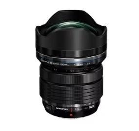 OLYMPUS 7-14mm F2.8 PRO 黑 平行輸入、強力大吹球+科技晶圓級拭鏡布+鏡頭拭鏡筆等等