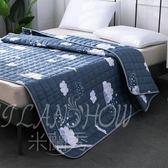 防滑可水洗學生宿舍床墊床褥子保護墊薄雙人墊被
