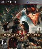 PS3 Dragon s Dogma 龍族教義(美版代購)