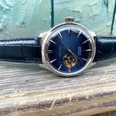 【南紡購物中心】SEIKO PRESAGE 機械錶 4R38-01N0B (SSA405J1)