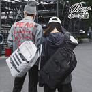三用包 超大容量後背側背手提背包旅行包運動包【NQA5177】