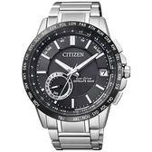 CITIZEN 星辰(CC3007-55E) GPS光動能防水 男錶