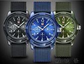 手錶-夜光韓版手錶男潮流時尚男錶