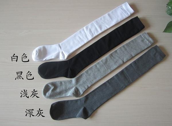 【協貿國際】日系學生顯瘦大腿襪