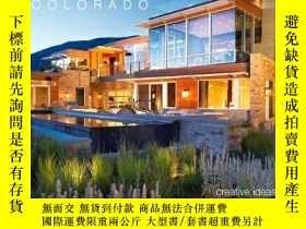 二手書博民逛書店Perspectives罕見on Design Colorado: Creative Ideas Shared b