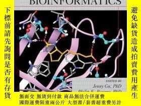 二手書博民逛書店Structural罕見Bioinformatics, 2nd EditionY410016 Jenny Gu