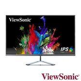ViewSonic VX3276-2K-MHD 32型 WQHD 時尚無邊框IPS面版螢幕