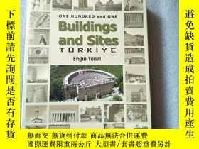 二手書博民逛書店one罕見hundred and one buildings a