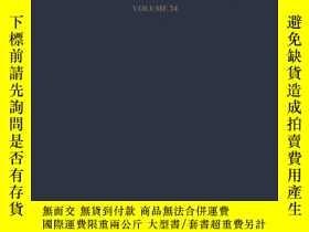 二手書博民逛書店The罕見Visual System (Advances in