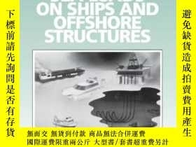 二手書博民逛書店Sea罕見Loads On Ships And Offshore