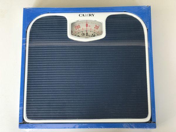 CAMRY體重計 SPX056
