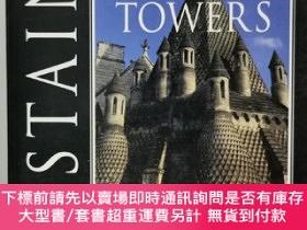 二手書博民逛書店High罕見Towers by Thomas Costain (加拿大文學之歷史小說)英文原版書Y17705