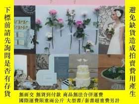 二手書博民逛書店WEDDING罕見DIARY my wedding note我的結婚筆記Y267552 寶島社 寶島社 出版