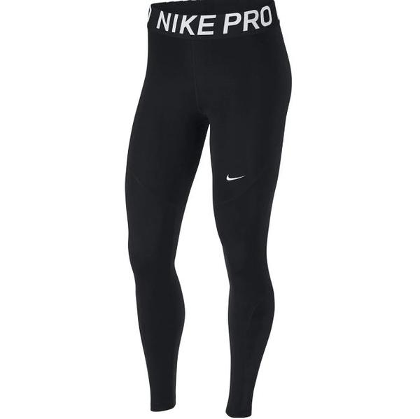 NIKE服飾系列-NP TIGHT 女款黑色緊身褲-NO.AO9969010