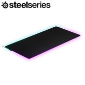 SteelSeries 賽睿 QcK Prism Cloth 3XL 電競滑鼠墊