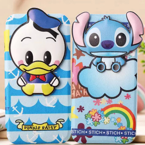 M9 免運 米奇蘋果iphone6 6plus note4 note3 S6 HTC Z3 C3 816 820 EYE M9 M9+ E9+ 唐老鴨保護殼卡通情侶保護套