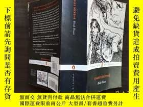 二手書博民逛書店CHARLES罕見DICKENS BLEAK HOUSEY185