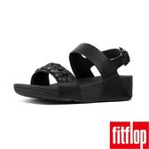 FitFlop TM】RINGER TM FLOWER BACK STRAP(黑色)