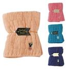 Nicott 日本五重珍珠紗長巾|毛巾(4款可選)