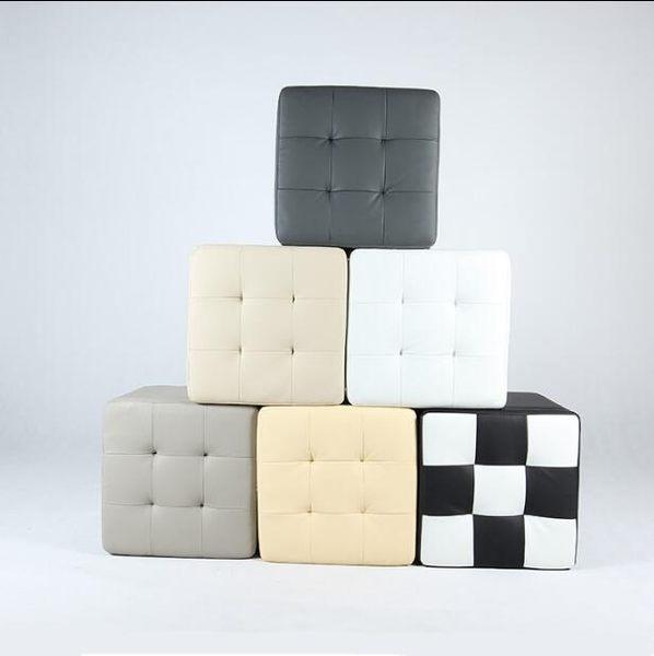 實木可坐方形儲物可坐人收納椅xx4484【每日三C】