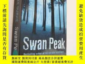 二手書博民逛書店SWAN罕見PEAKY146810 JAMES LEE BURK