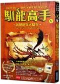 馴龍高手5:滅絕龍與火焰石【城邦讀書花園】