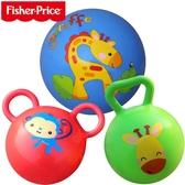 嬰兒童手柄球搖鈴球訓練球6-12月寶寶手抓球皮球鈴鐺球類玩具-享家生活館 YTL