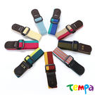 【Tempa】烏克麗麗背帶-繽紛系 (顏色隨機)