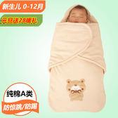 (超夯免運)兒童睡袋 寶寶睡袋睡衣嬰兒秋冬季加厚防踢被