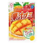 明治果汁QQ軟糖-芒果綜合47g【愛買】
