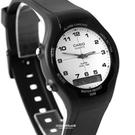 CASIO卡西歐輕量雙顯手錶【NEC17】