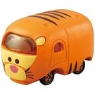 【震撼精品百貨】迪士尼Q版_tsum tsum~迪士尼小汽車 TSUMTSUM 跳跳虎(維尼家族)#84423